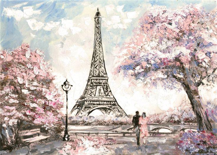 Amazon Com 7x5ft Photography Studio Backgrounds Eiffel