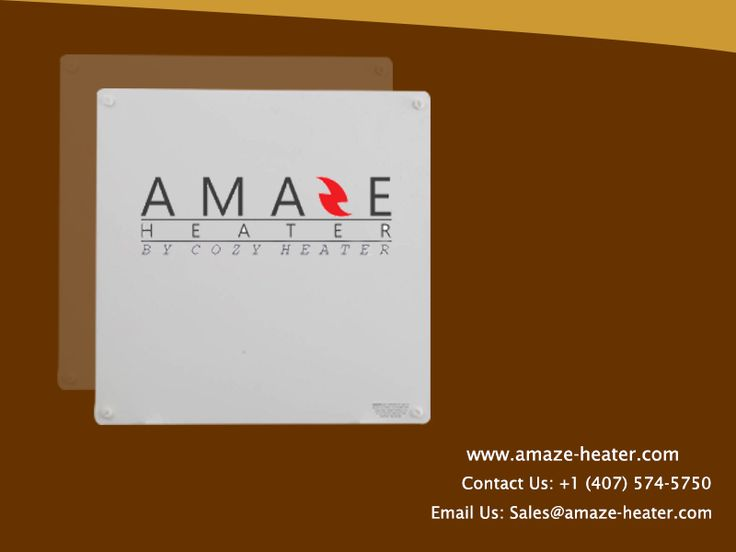 Buy Ceramic Panel and Board Heaters Online at Amaze Heater. For More Information: http://www.amaze-heater.com/panel-heater-with-heat-guard/