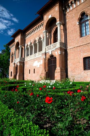 Medical Tourism in Romania. Mogosoaia Palace , near Bucharest , Romania- a perfect place to spend time when you come in Bucharest - and also a very good place to take a nice dinner. Enjoy our offers !  http://www.intermedline.com/services/medical-tourism-romania-travel/travel-in-romania#.Urd6_PQW3sk   #Romaniamedicaltourism, #Romaniamedicaltravel, #Romaniamedicalholidays, #Romaniamedicalvacations, #medicaltourism, #medicaltravel, , CONTACT NOW! office@intermedline.com; Phone: 1 518 620 42 25