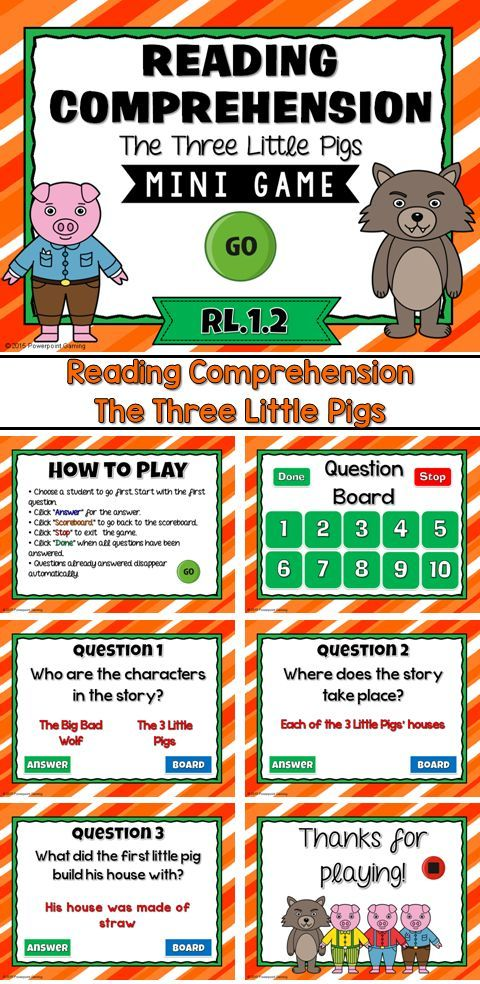 Engage Students With This Fun Interactive Reading