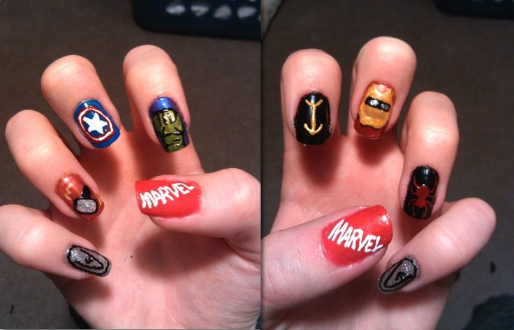 art marvel marvel nails things marvel marvel google nail art nail art