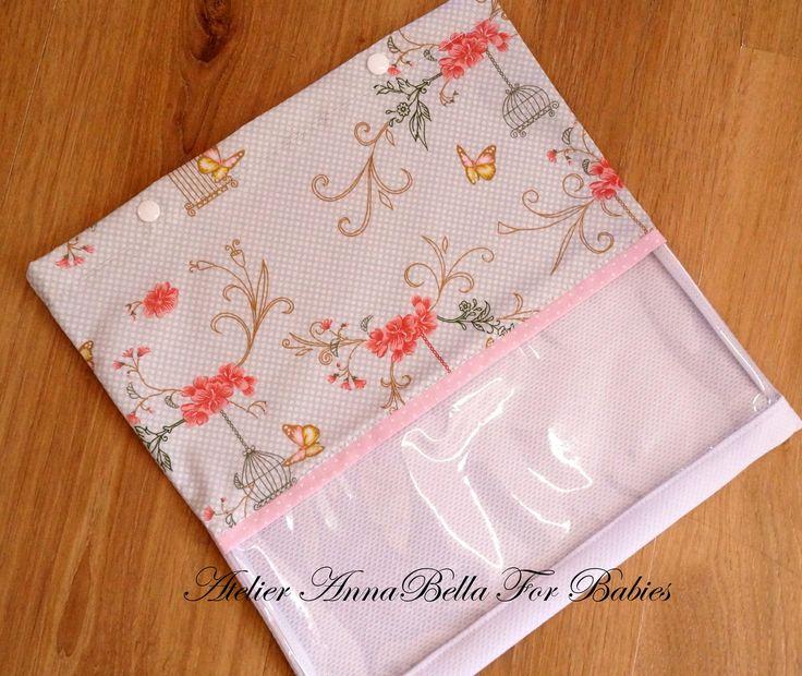 envelope-maternidade-borboletas-porta-roupas