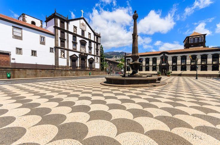 #Viajar a #Funchal es conocer Madeira y la belleza de esta isla. #blog #blogdeviajes #turismo #trip #travel