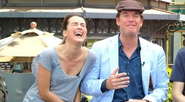 NCIS' Michael Weatherly On the 11th Season and Losing Ziva