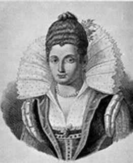 """Isabella Andreini Canali (Padova, 1562 – Lione, 10 giugno 1604) è stata un'attrice teatrale, scrittrice e poetessa. Ricordata per il fascino e il talento scenico, fu artista molto nota e significativa nel panorama europeo. Insieme al marito Francesco Andreini fece parte della Compagnia dei Comici gelosi, che nel 1589 fu invitata al matrimonio tra Ferdinando I de' Medici e Cristina di Lorena, svoltosi a Firenze: la Compagnia rappresentò la sua """"Pazzia d'Isabella""""…"""