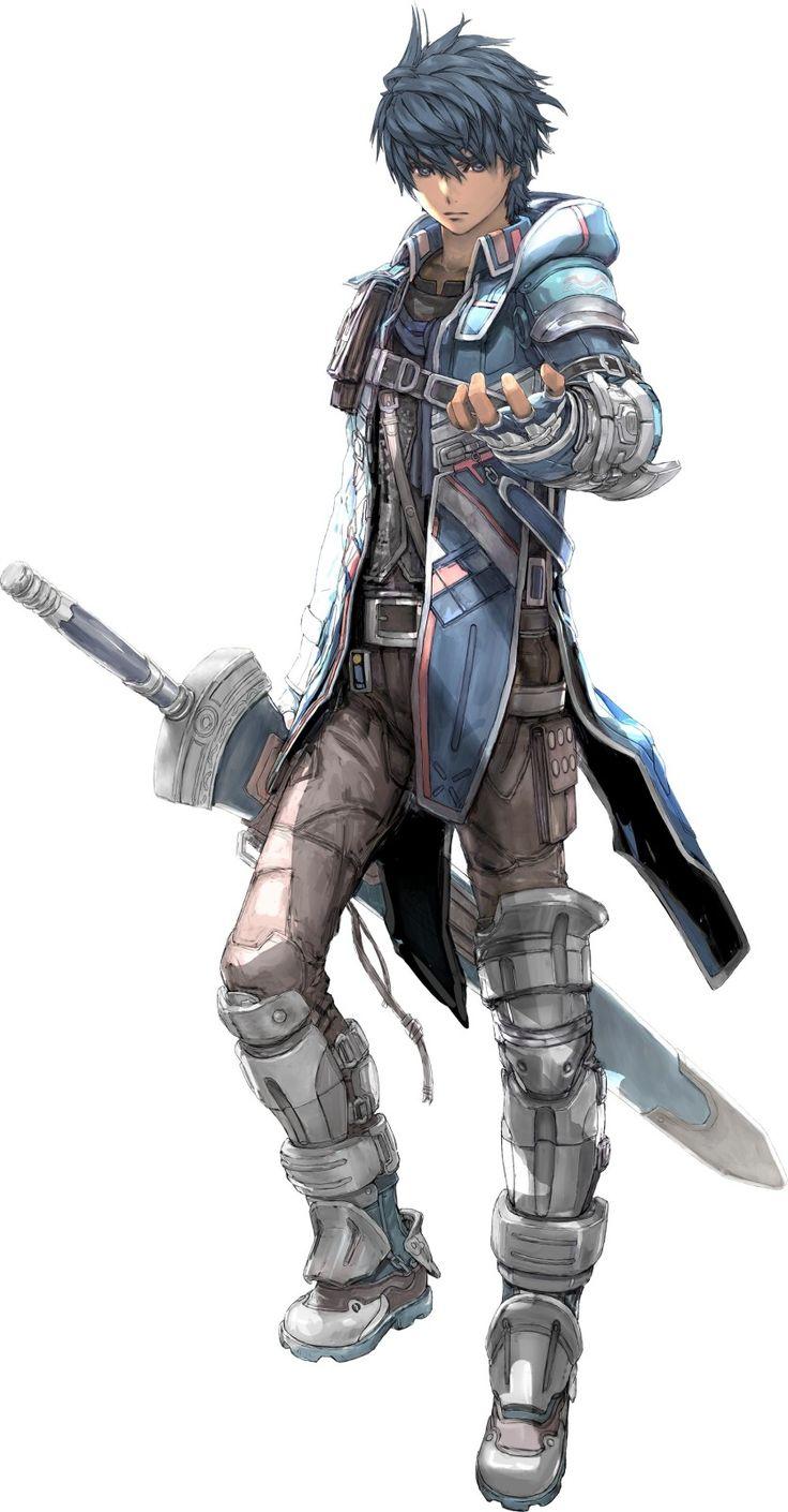 Fighter, Warrior