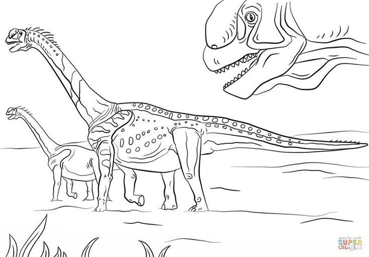 ภาพระบายส ไดโนเสาร ร ปขาวดำสวยๆ สำหร บให เด กๆได เร ยนร วาดร ปดอทคอม Dinosaur Coloring Pages Free Printable Coloring Pages Coloring Pages