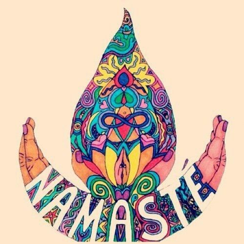 """A friend asked me if I wanted to do some Yoga today and I told her """"Namaste in bed""""! www.instagram.com/adamfriedmanre #yoga #exercize #spiritual #lazyday #relax"""