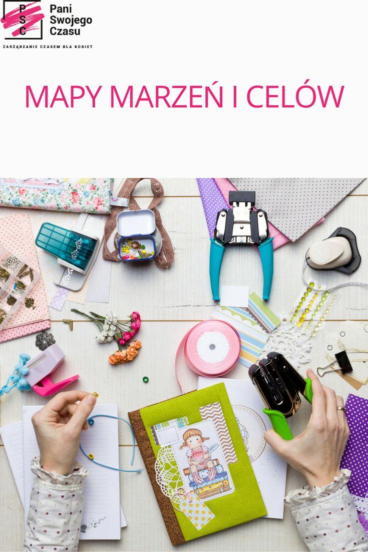 MAPY MARZEŃ I CELÓW  http://www.paniswojegoczasu.pl/zostan-pania-swojego-czasu/mapy-marzen-celow/ #blogpsc #zostanpaniaswojegoczasu #mapamarzen #mapacelow #planowanie #pseudodzialanie #realizacja #zarzadzanieczasemdlakobiet