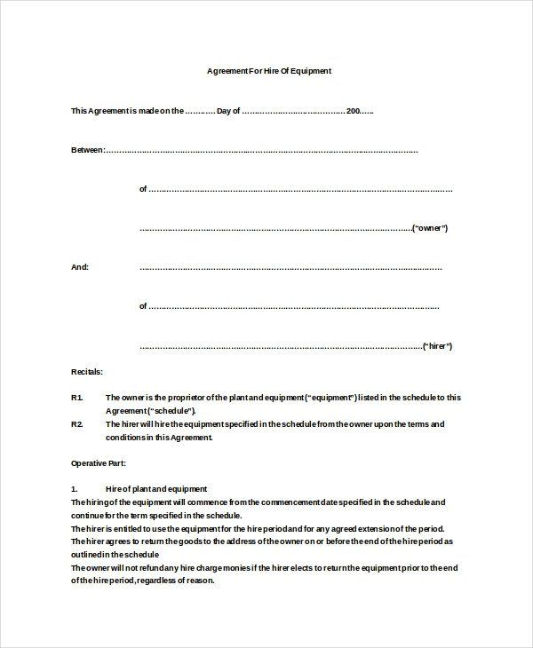 28 Work For Hire Contract Template In 2020 Contract Template