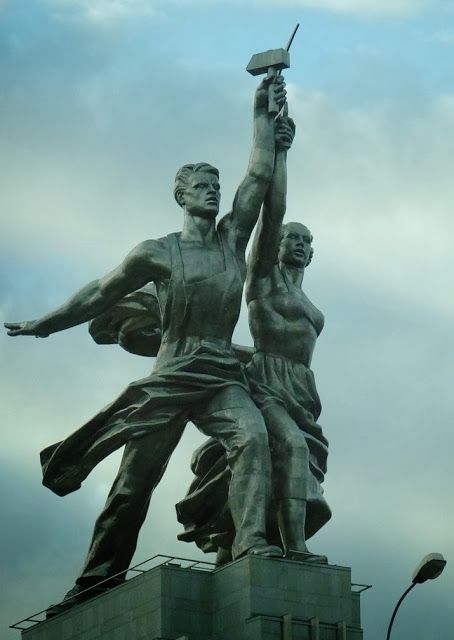 socialist realism Beyond socialist realism: soviet fiction since ivan denisovich by geoffrey a hosking and a great selection of similar used, new and collectible books available now at abebookscom.