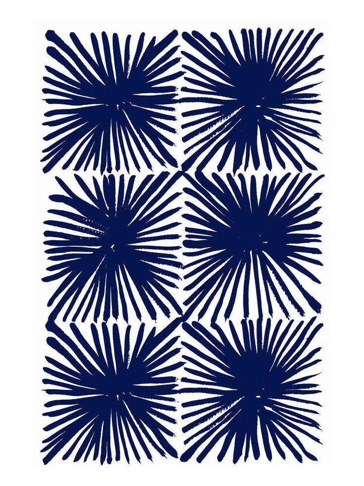 Stampa prints - Virginia Johnson