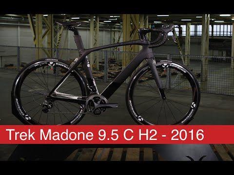 Trek Madone 9.5 C H2 2016 28 Zoll günstig kaufen | Fahrrad XXL