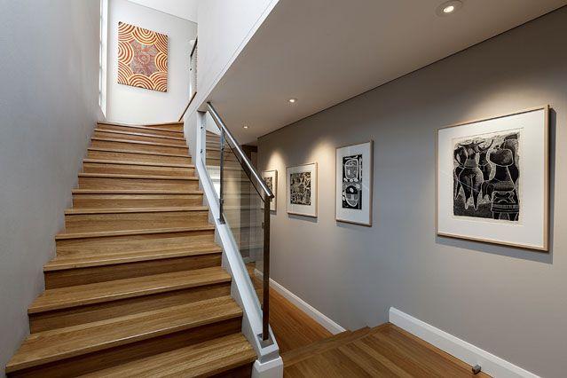 #architect designed home - the custom built Bondi House