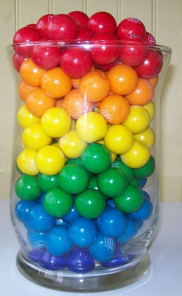 Savannah's Over the Rainbow 6th Birthday! | CatchMyParty.com