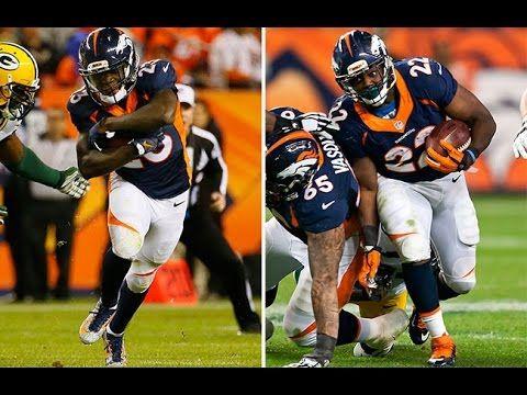 #NFL - More Denver Broncos News - C.J. Anderson & Ronnie Hillman Both Fr...