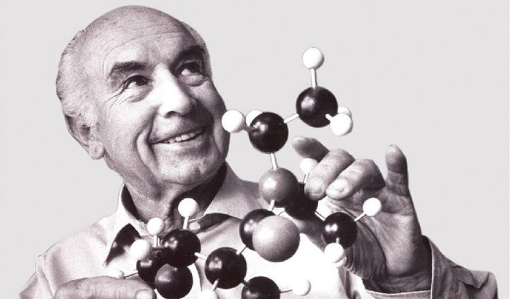 On April 19, 1943, Albert Hoffman took the first dose of newly-synthesized LSD. http://bit.ly/1JZLi1H