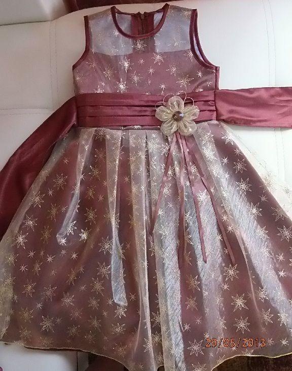 Clase magistral: coser el vestido de chocolate | Stash