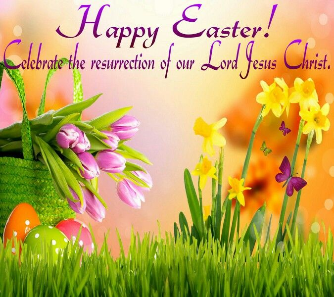 Happy Easter Quotes Wallpapers 2015: 105 Best Images About Easter/Jesus Is Alive! On Pinterest