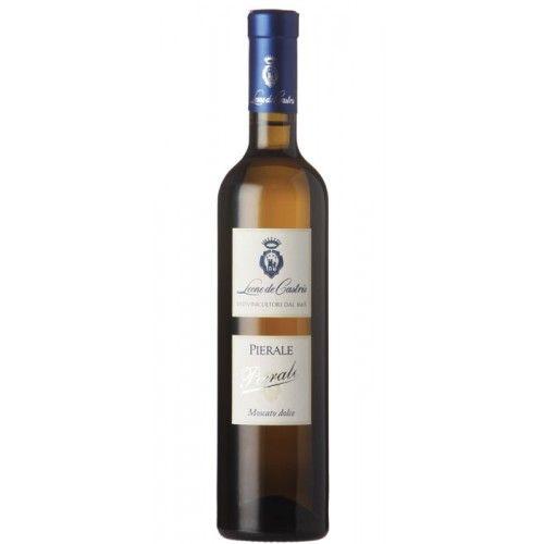 Pierale Moscato Dolce Puglia (50cl)
