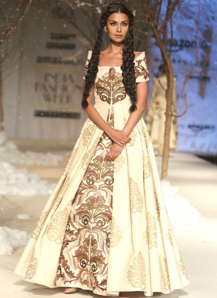 Принцесса Лакшми, или Современная дизайнерская мода Индии - Ярмарка Мастеров - ручная работа, handmade