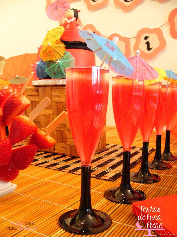 M s de 1000 ideas sobre mesa japonesa en pinterest - Mesas japonesas ...