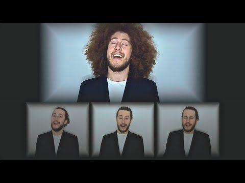 (59) Send in the Clowns - A Little Night Music - Acapella Arrangement - YouTube