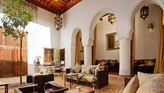 The #Angsana Riad Collection-#Marrakech