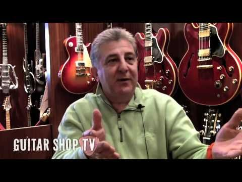 Shop Spotlight: Rudy's Music - New York