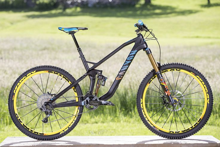 Canyon Strive CF 2015 - First Look - Pinkbike