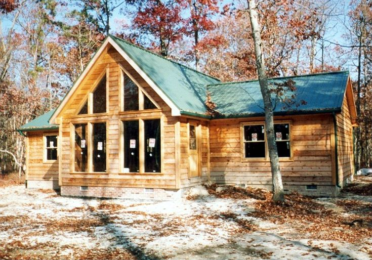 17 best images about lake house on pinterest house plans for Cost to build a pole barn home
