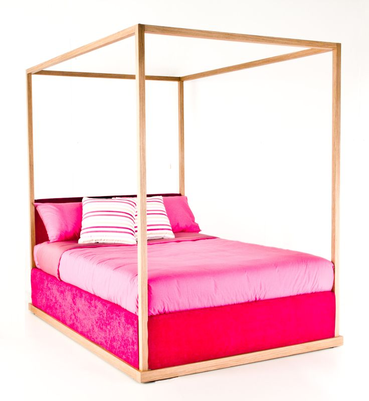 Pictures Of Canopy Beds: 32 Best Images About Canopy Beds On Pinterest