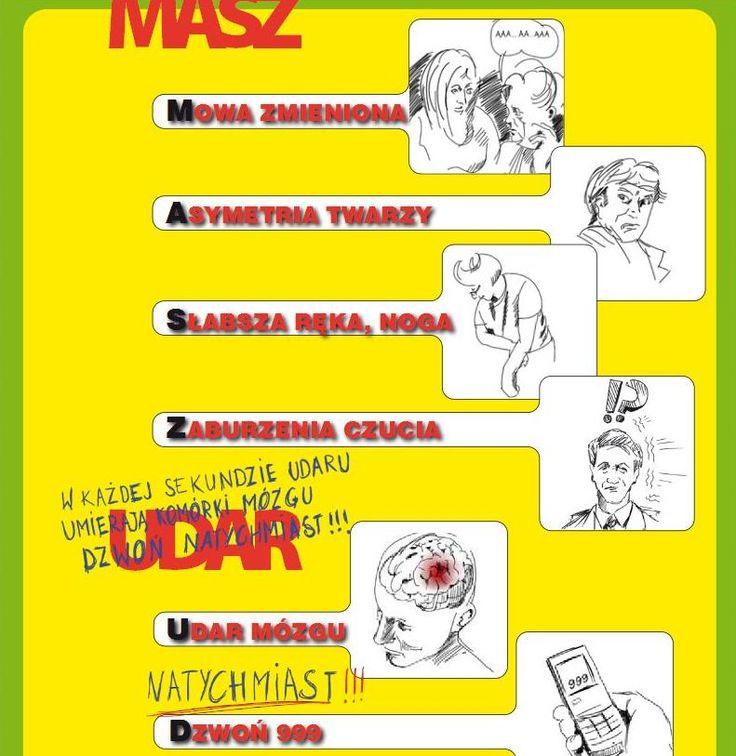 Jak możesz uniknąć udaru