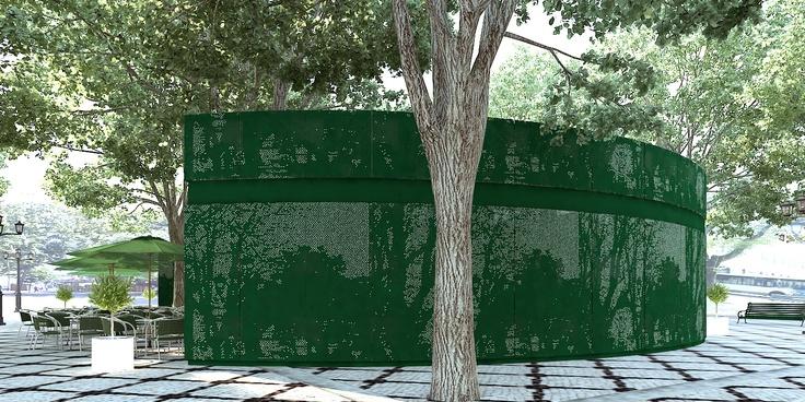 RIO SUCOS | 2012  Concurso CMV - 1ºlugar    www.artspazios.pt