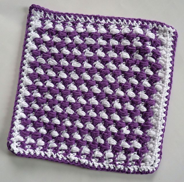 87 mejores imágenes de Crochet: Kitchen & Bath en Pinterest | Tejer ...