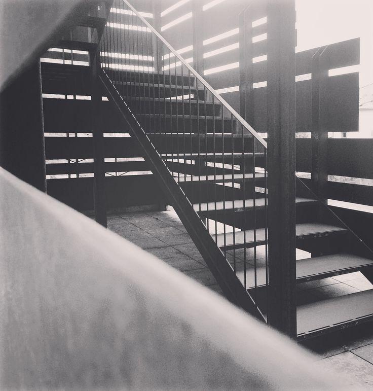 https://flic.kr/p/xnyeR2 | Stairs