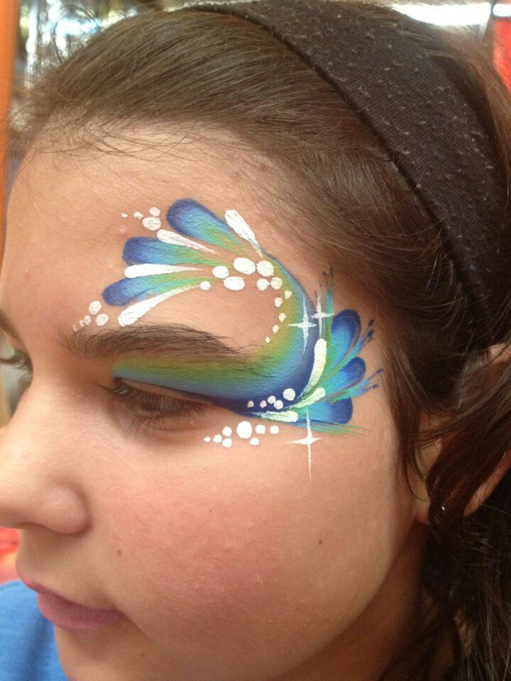 Learn Face Painting Melbourne