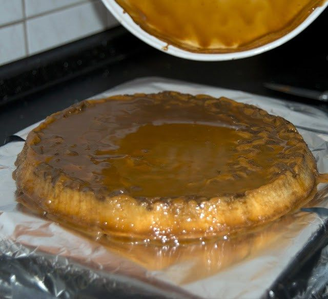 How to Make Flan in a Foreign Country | A Travel for Taste