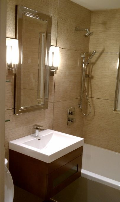33 best bathrooms images on pinterest bathroom bathroom for 5x7 bathroom layout