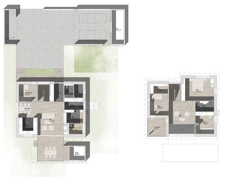 MUUAN | ZERO-ENERGY HOUSE