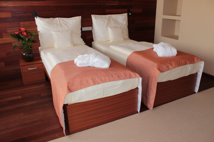 Double room Superior - Bedroom