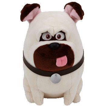 TY Mel - Dog Reg