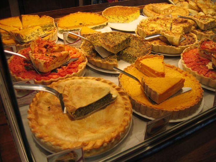 1000 images about argentine food on pinterest gnocchi for Argentine cuisine food