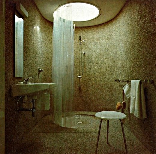 Bathroom inspiration – The Bed and Bath Book, 1978 by Terence Conran