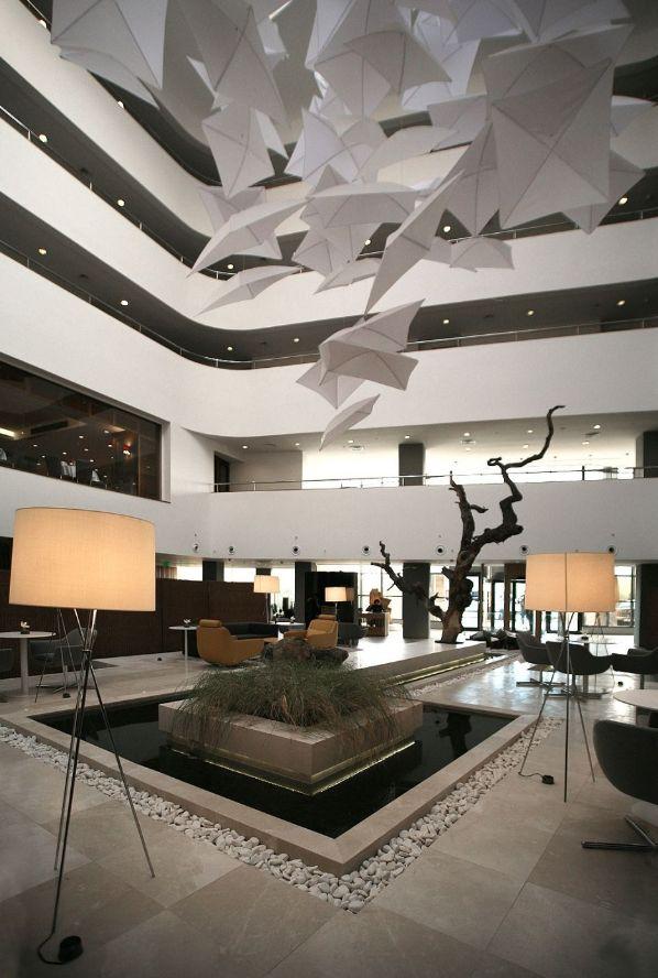 Radisson Hotel Lobby By Tanju Ozelgin Hotelsnearmeblogspot