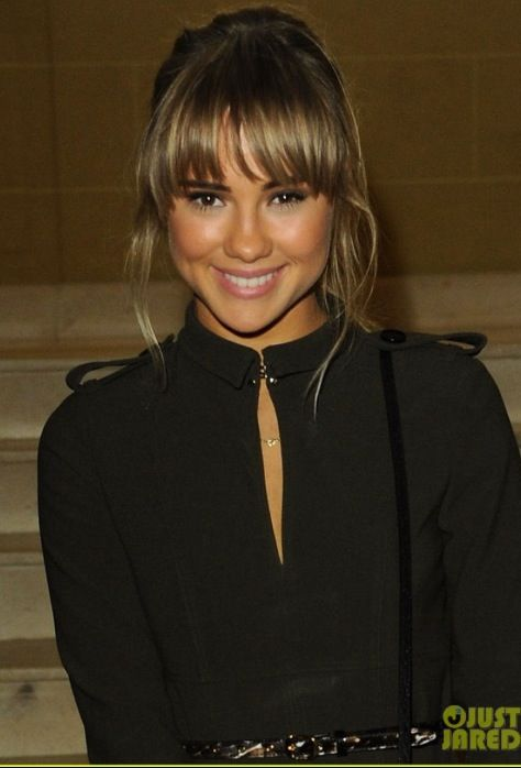 bangs styles for hair best 25 hair pulled back ideas on pulled back 1447