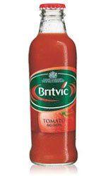 Britvic - Tomato Juice (Mini Bottles)