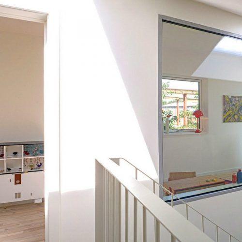 Copenhagen Based Arcgency U0027 The U0027WFH Houseu0027 Is An Exportable Dwelling Made  Up