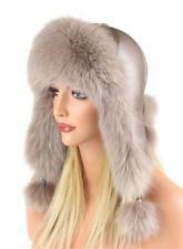 Cappello Di Pelliccia Volpe Berretto Aviatore Sci Invernale Polare Fox: EUR 178,40End Date: 01-nov 13:27Buy It Now for only: US EUR…