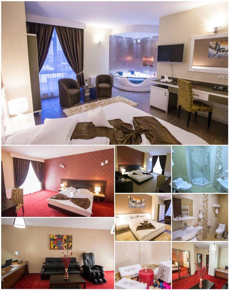 Bucurati-va de un sejur de 4**** la Hotelul Meliss din Craiova. Hotelul e pozitionat la 1 km de centrul orasului, iar turistii  pot lua masa la restaurantul à la carte si se pot relaxeze la barul din hol. Pretul unei camere incepe de la 240 lei/noapte.